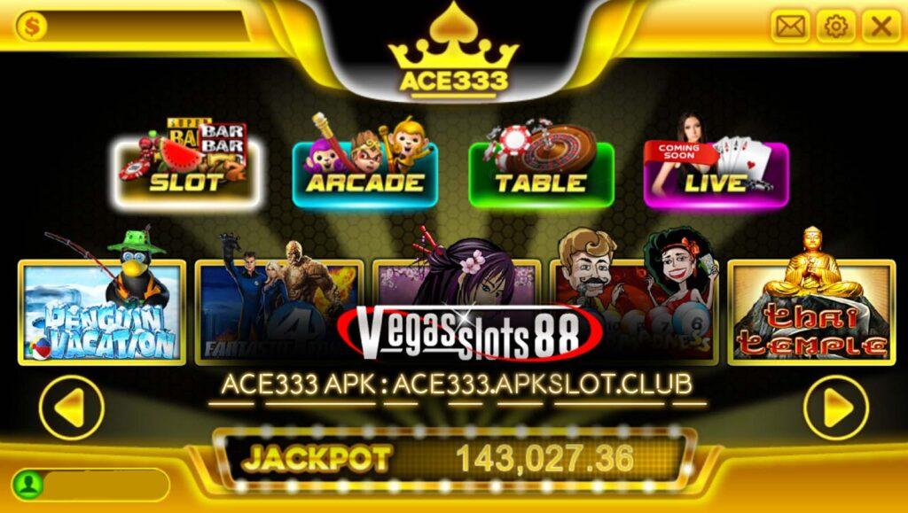ACE333 LINK